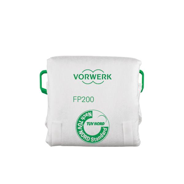 Фильтр-пакеты FP200