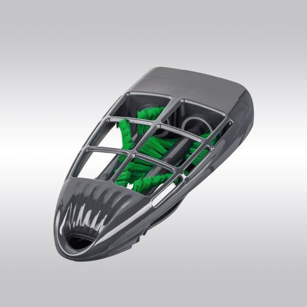 Электрическая щетка для текстиля и мебели