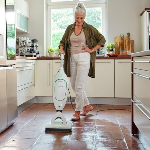 Насадка для влажной уборки