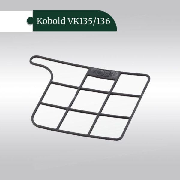 Фильтр защиты мотора Kobold VK135/136