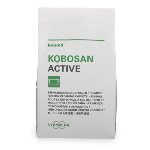 Чистящее средство для ковров Kobosan