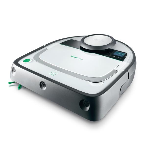 Робот-пылесос Kobold VR200