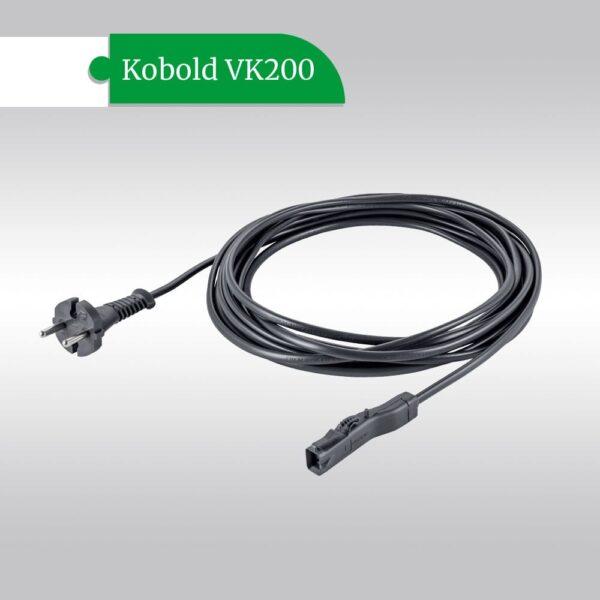 Кабель питания Kobold VK140