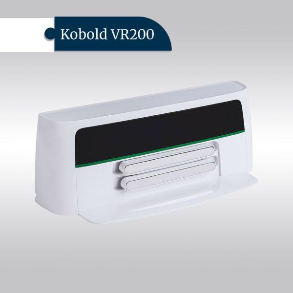 База для робота-пылесоса Kobold VR200