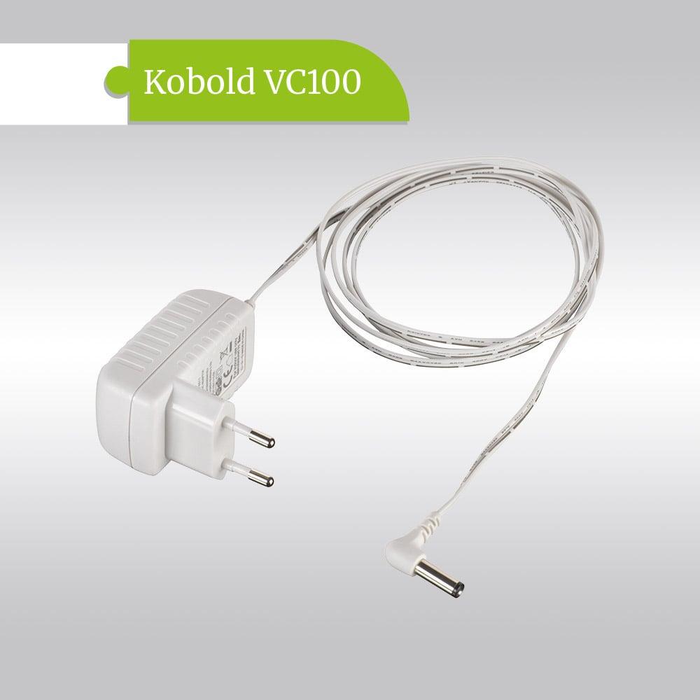 Зарядное устройство Kobold VC100