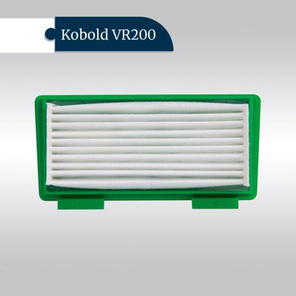 Фильтр для робота-пылесоса Kobold VR200