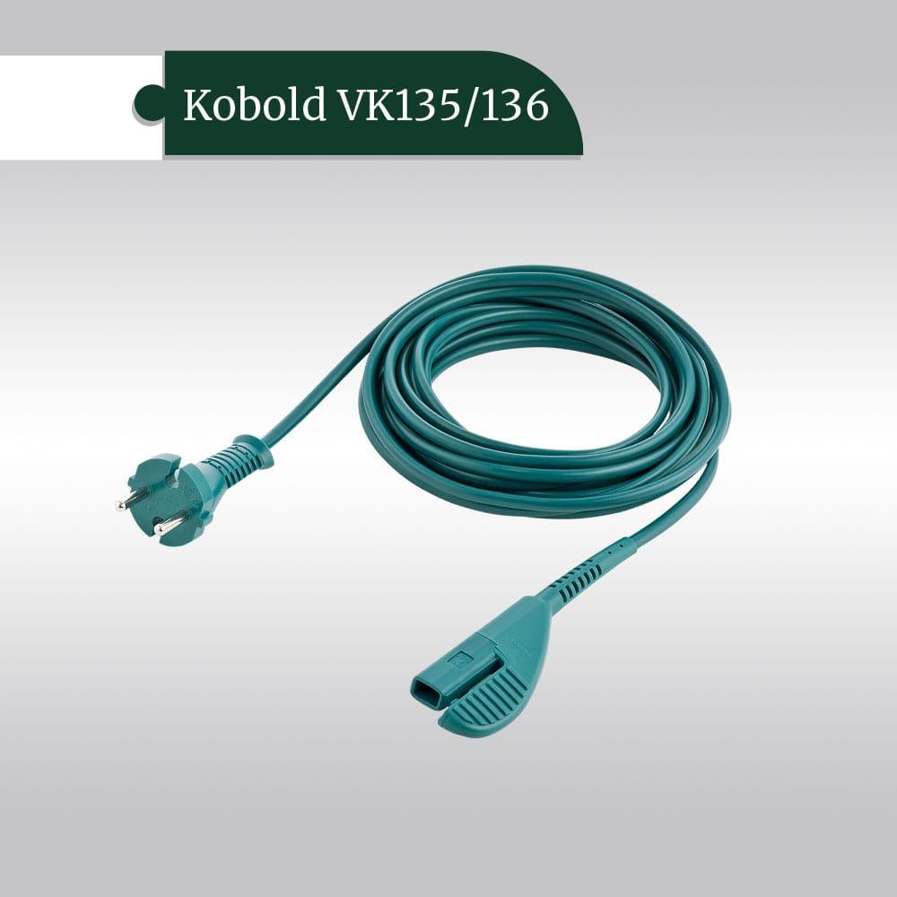 Кабель питания Kobold VK135/136