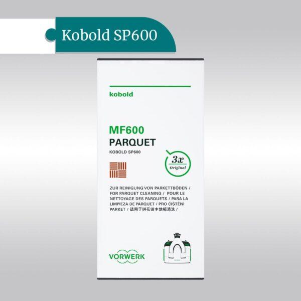 Набор накладок для Kobold SP600 для паркета